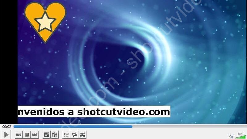 Cómo crear texto en movimiento con Shotcut